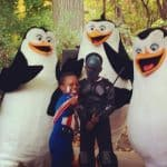 Penguins of Madagascar Movie Event