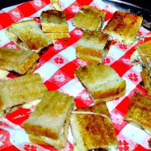 4 Places to Celebrate National Grilled Cheese Day in NYC