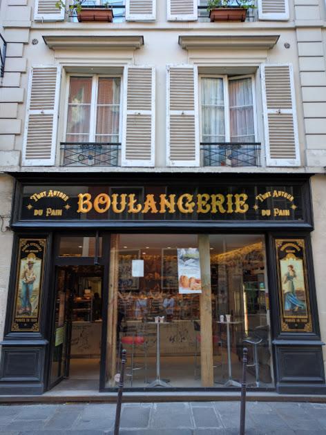 Paris By Mouth Food Tour- Le Marais