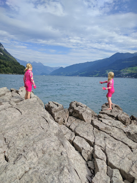 Day Trip: Walensee