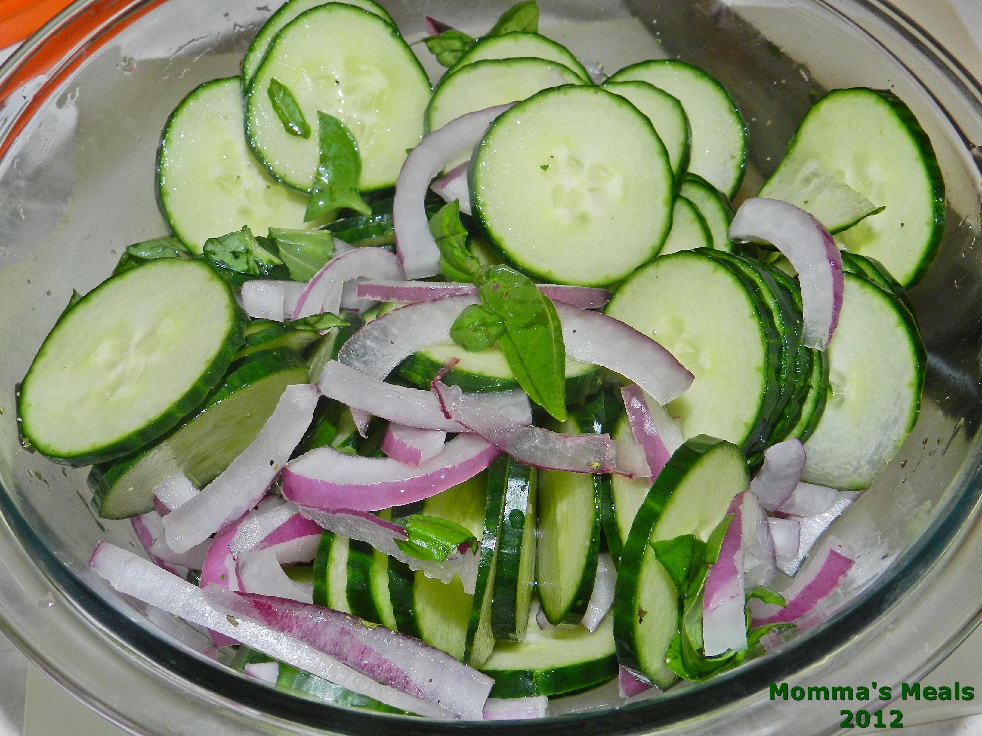 Cucumber Salad (6)