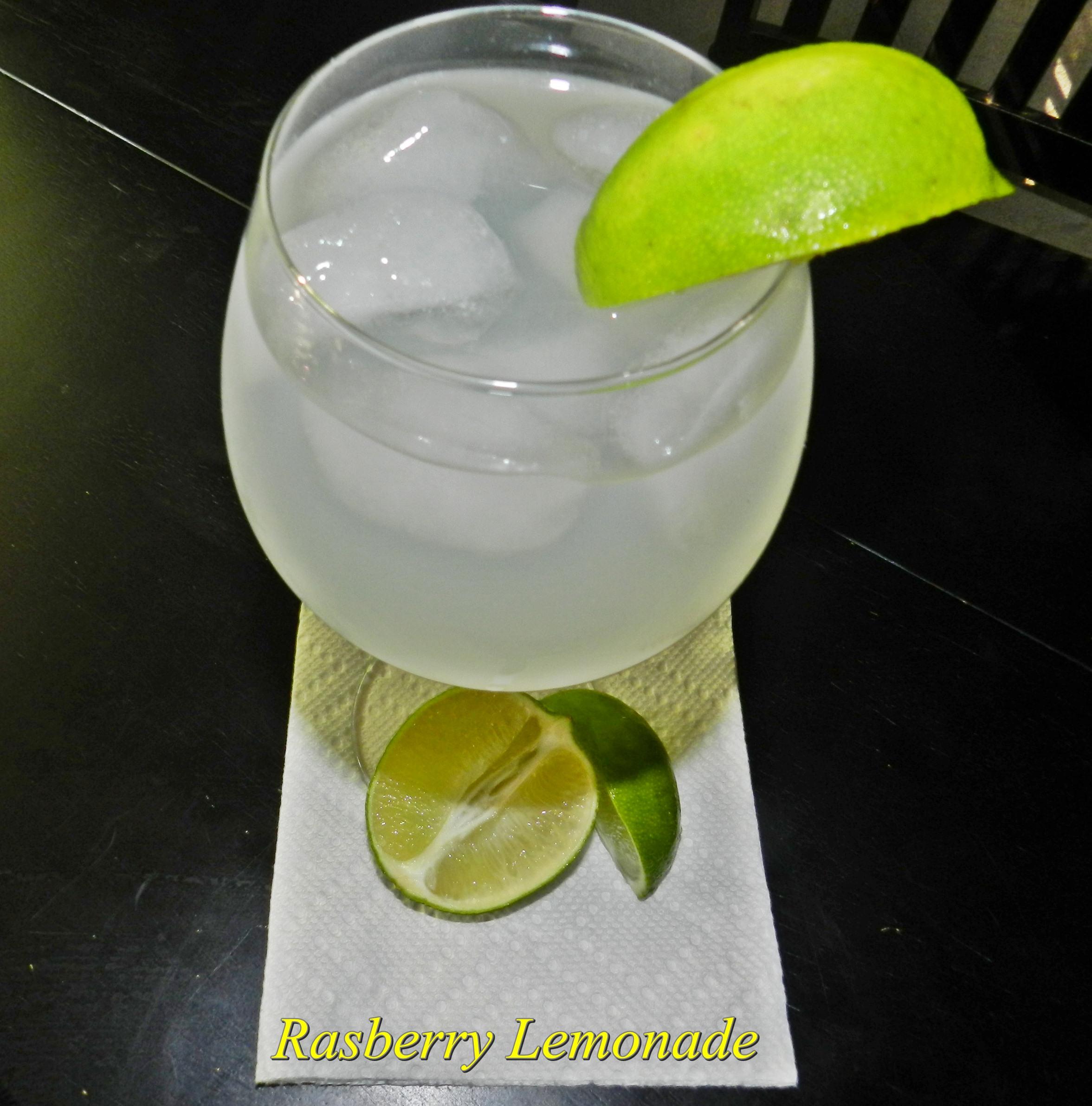 Raspberry Lemonade (6)
