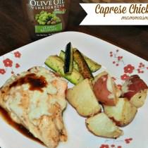 Caprese Chicken (6)