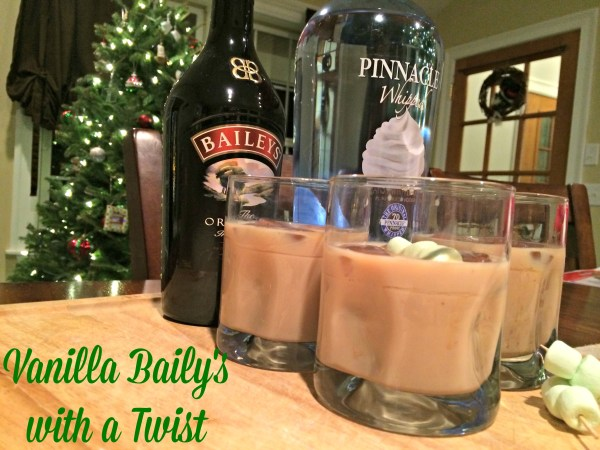 Vanilla Bailey's