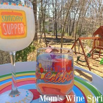 Moms Wine Spritzer FB