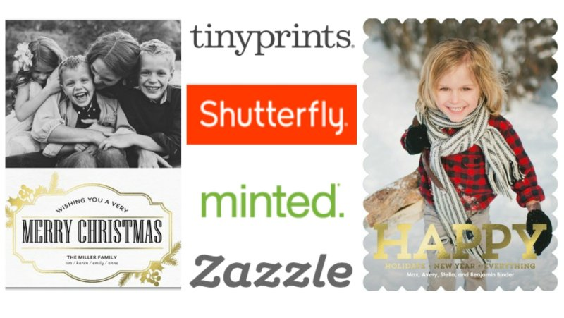 Large Of Tiny Prints Christmas Cards
