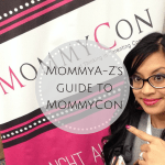 Mommy A-Z's Guide to MommyCon