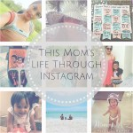 This Mom's Life Through Instagram