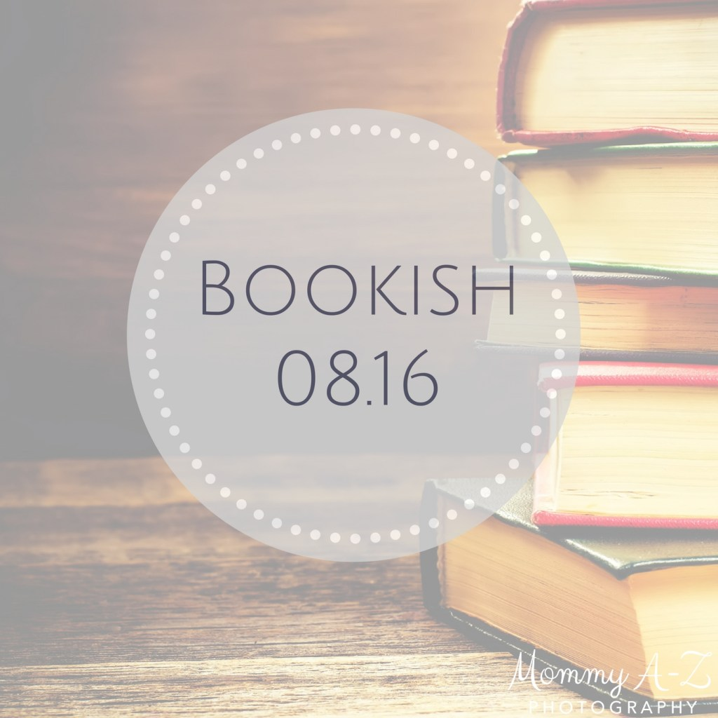 August Bookish