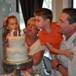 Mom's 70th, An Affair to Remember