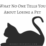 What No One Tells You About Losing a Pet