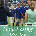 How Losing My Job Was Exactly What I Needed