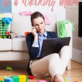 5 WAYS TO FIND BALANCE AS A WORKING MOM