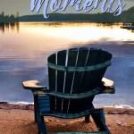 Savoring Stolen Moments