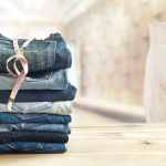 How throwing away my jeans helped me see my real beauty