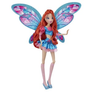 winx club bloom doll