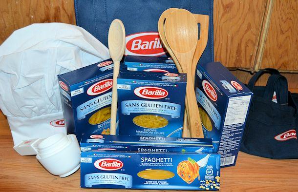 Enjoy Spaghetti Again with New Barilla Gluten Free Pasta and Recipes ...