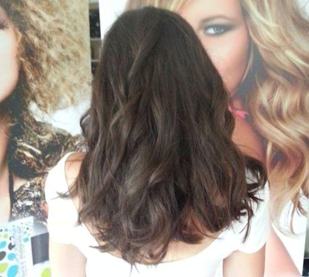 kathryn lavallee hairstyle hair