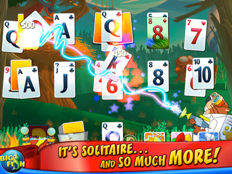 fairway solitaire blast