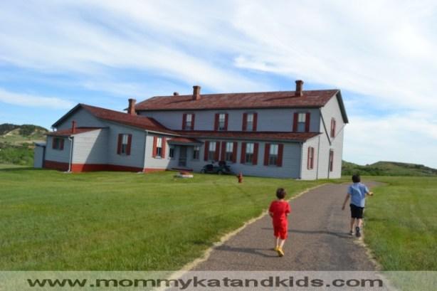 chateau de mores north dakota