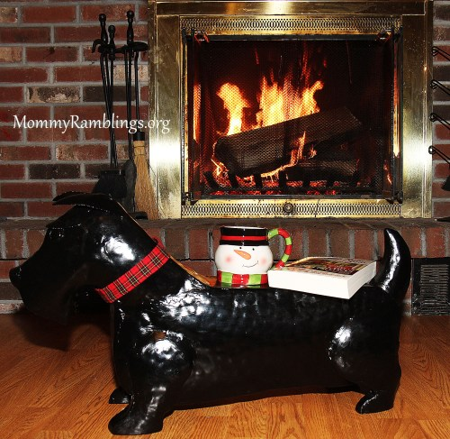 Plow Amp Hearth Hand Hammered Iron Scottie Dog Stool Review