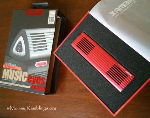 Audio Sharp box