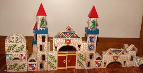 Castle Blocks 4