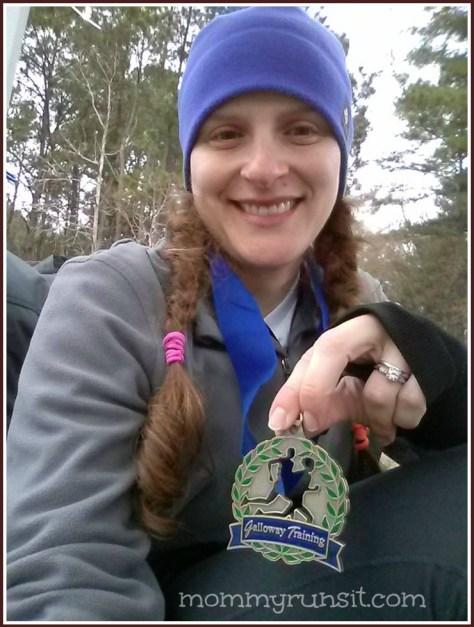 Galloway Training Program | Marathon, Training Run, or Both? | Mommy Runs It