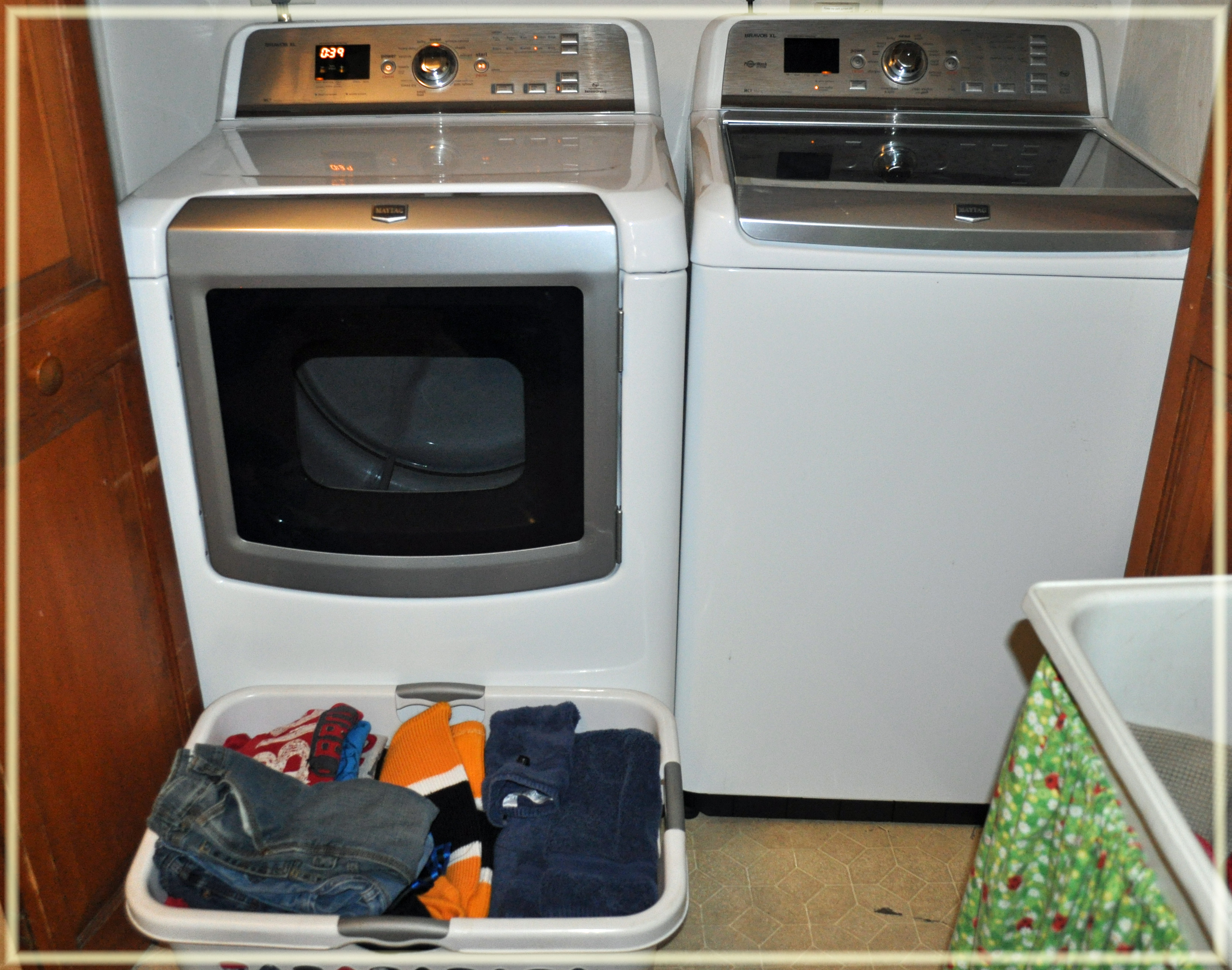 Cozy Maytag Bravos Xl Washer Finds Maytag Bravos Xl Dryer Review Maytag Bravos Xl Dryer houzz 01 Maytag Bravos Xl