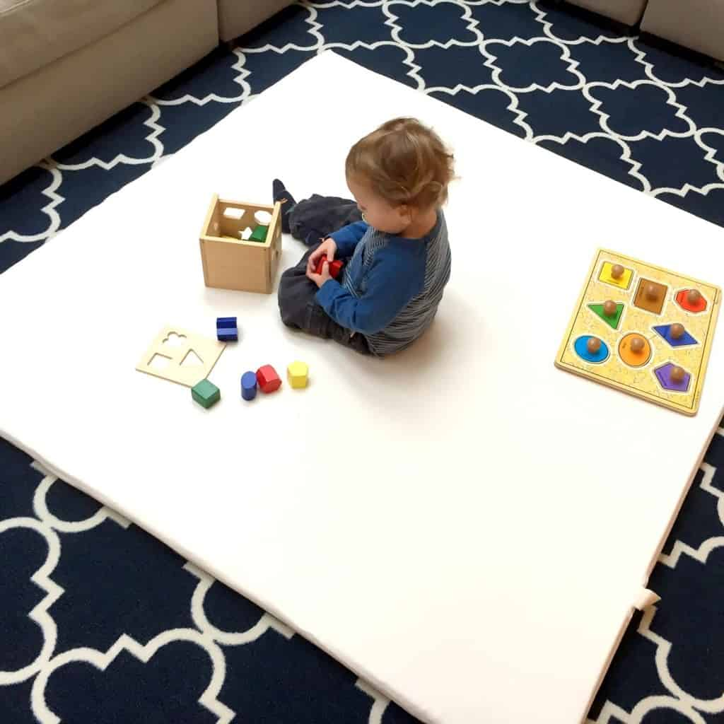 Fullsize Of Baby Floor Mat