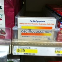 Oscillococcinum or Oscillo for short | Great for catching flu-like symptoms early | Using homeopathy for flu and colds