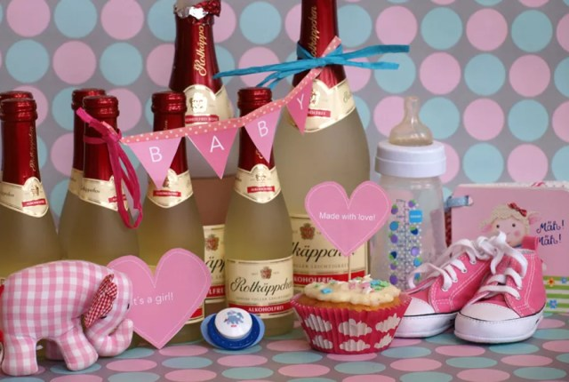 10 kostenlose herbstaktivit ten f r kinder - Baby shower party ideen ...