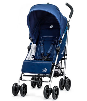 Baby Jogger Vue Lightweight Stroller Review | Mom's Stroller Reviews