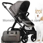 New! Mountain Buggy Cosmopolitan Geo 2016 Luxury Edition