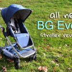 BG Evoq 4-in-1 Travel System Review