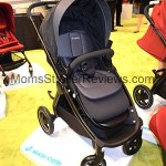 New! Maxi-Cosi Adorra 2016 Travel System Review