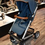 New! Mutsy Nexo 2016 Stroller Review