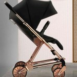 New! Mamas & Papas Urbo2 Rose Gold Stroller Review