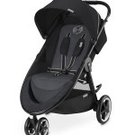 Cybex Agis M-Air3 Stroller Review