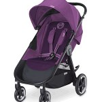 Cybex Agis M-Air4 Stroller Review