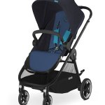 Cybex Iris M-Air Stroller Review