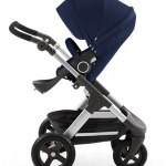 Stokke Trailz All-Terrain Stroller Review