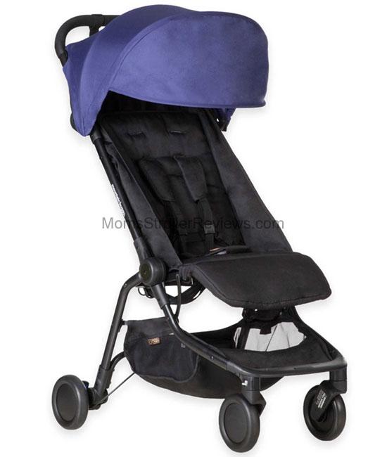 Mom S Picks Top 10 Best Lightweight Strollers Mom S