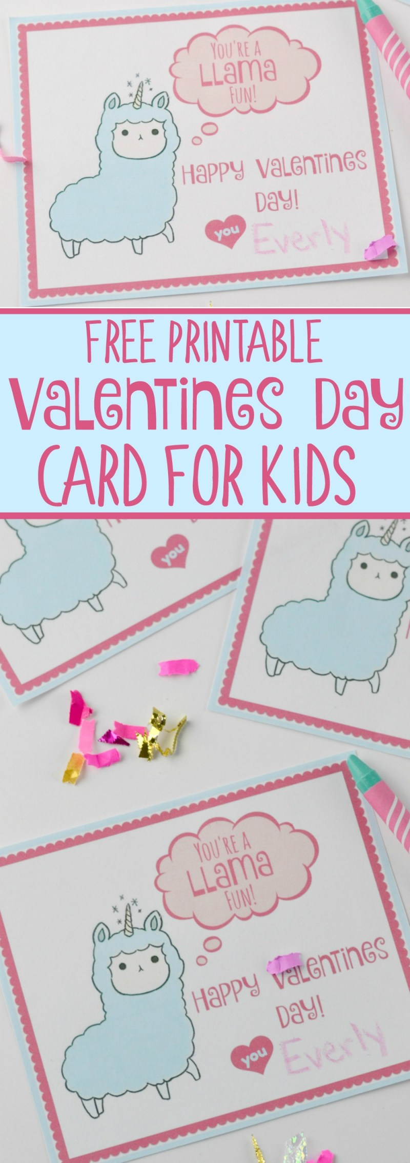 Large Of Valentines Day Cards For Kids