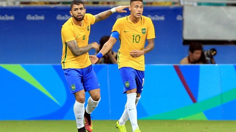Olimpiadi Rio 2016 Brasile - Partite dei quarti di finale