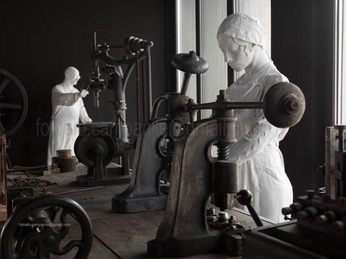 Maniago 310 Museo dell arte fabbrile e delle coltellerie