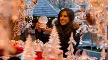 Bressanone 146M Piazza Duomo Mercatino di Natale_1