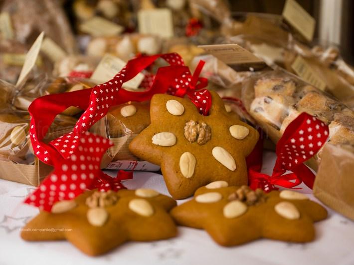 Christmas market, Soprabolzano (Oberbozen), Renon, Alto Adige, Italy