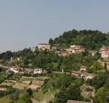 Bergamo, Una Gita nel Parco dei Colli