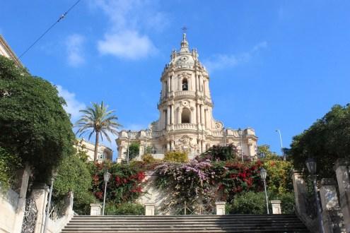 Modica (Sicilia), Barocco al Cioccolato